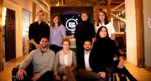 KBS Toronto - new hires photo