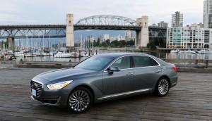 Genesis Motors Canada-Genesis- a new human-centred luxury brand-