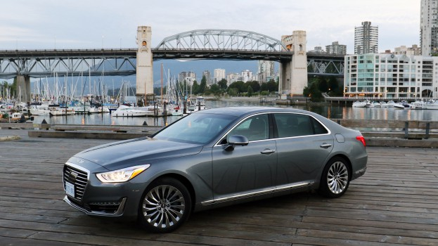 Genesis Motors Canada-Genesis- a new human-centred luxury brand-