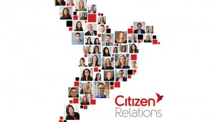 Citizen Relations Group Photo