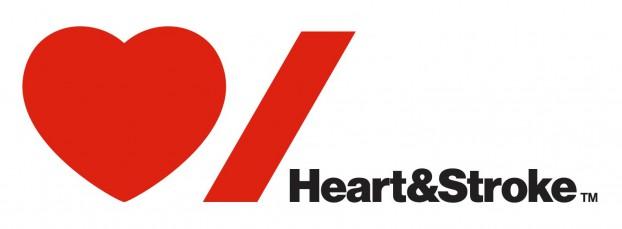 Heart & Stroke new logo ENG