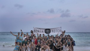 North Strategic group photo