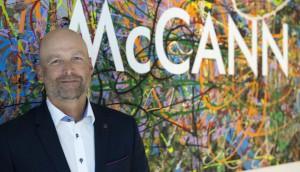Calvin Daniels - McCann