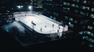 Rooftop Rink