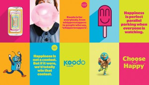 Koodo Mobile 4 - Camp JeffersonSM