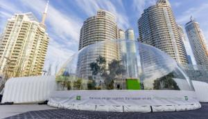 TD Bank Group-TD celebrates Canada-s 150th birthday by revitaliz