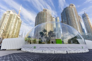TD Bank Group-TD celebrates Canada-s 150th birthday by revitaliz