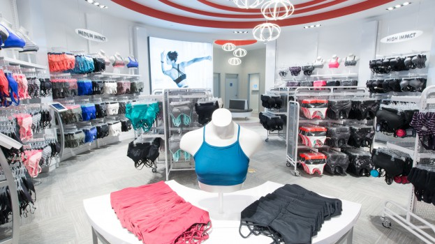 FGL Sports Ltd--Sport Chek Opens First Women-s Only Store in Cal