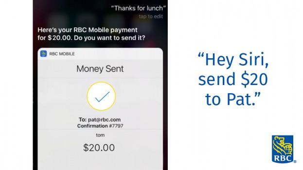 RBC Royal Bank-RBC first Canadian bank to launch Interac e-Trans
