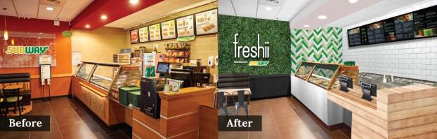 Freshii Subway Open Letter Digital Ad (2)
