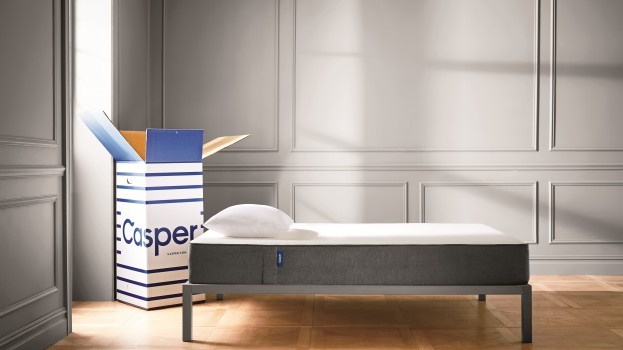 Online mattress brand Casper has forged its first retail partnership in  Canada teaming up with home. Home Goods Online Canada   HaynetCreative com