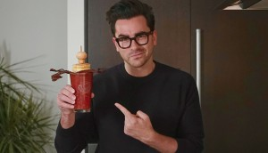 National Caesar Day-Dan Levy Creates the Official Caesar of 2017