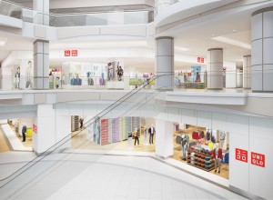UNIQLO Canada-UNIQLO Announces Expansion into British Columbia i