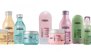 Loreal-products