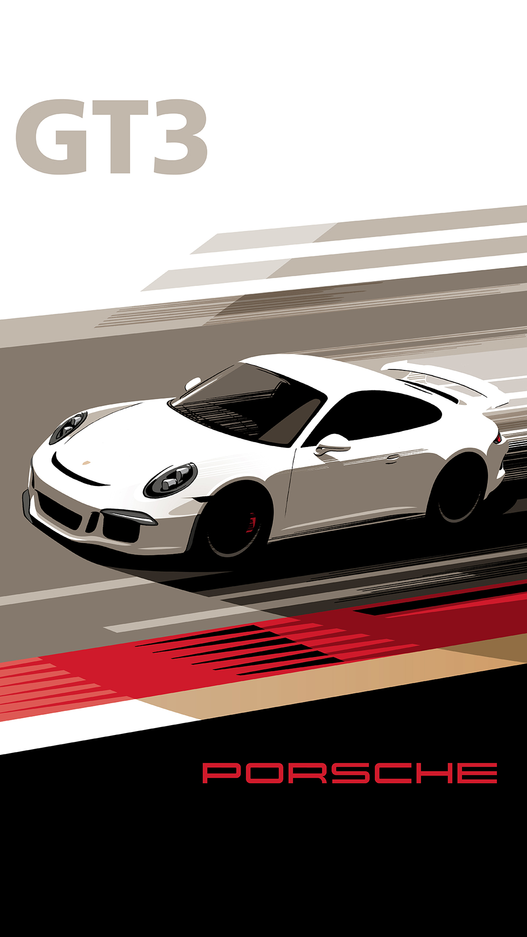 Check It Out Porsche Goes Retro On Social 187 Strategy