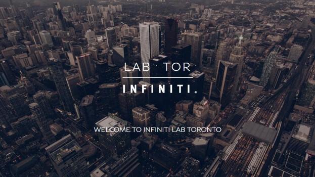 infinitilab