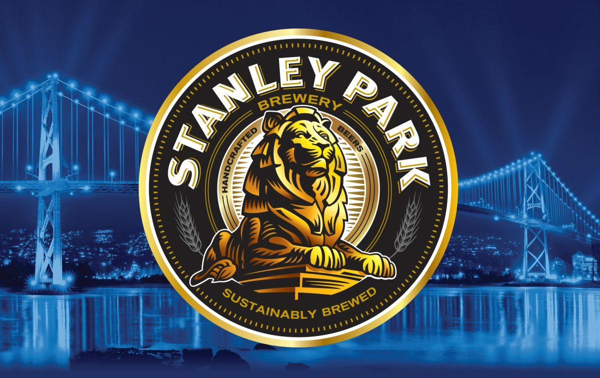 Stanley Park's previous visual identity