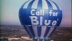Blue Balloon1968