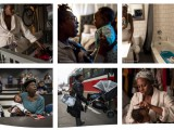 Dove documents moms' daily experience