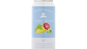 Georgian Bay Spirit Co--Georgian Bay Spirit Co - Vodka Smash