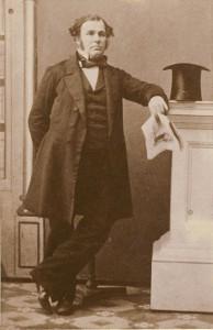John Kinder Labatt