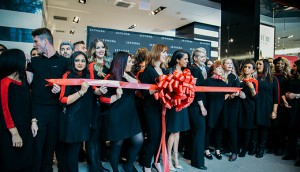 Toronto EC_Meghan Markle_Ribbon Cutting Ceremony
