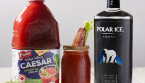 Polar Ice Vodka-Polar Ice vodka announces national partnership w