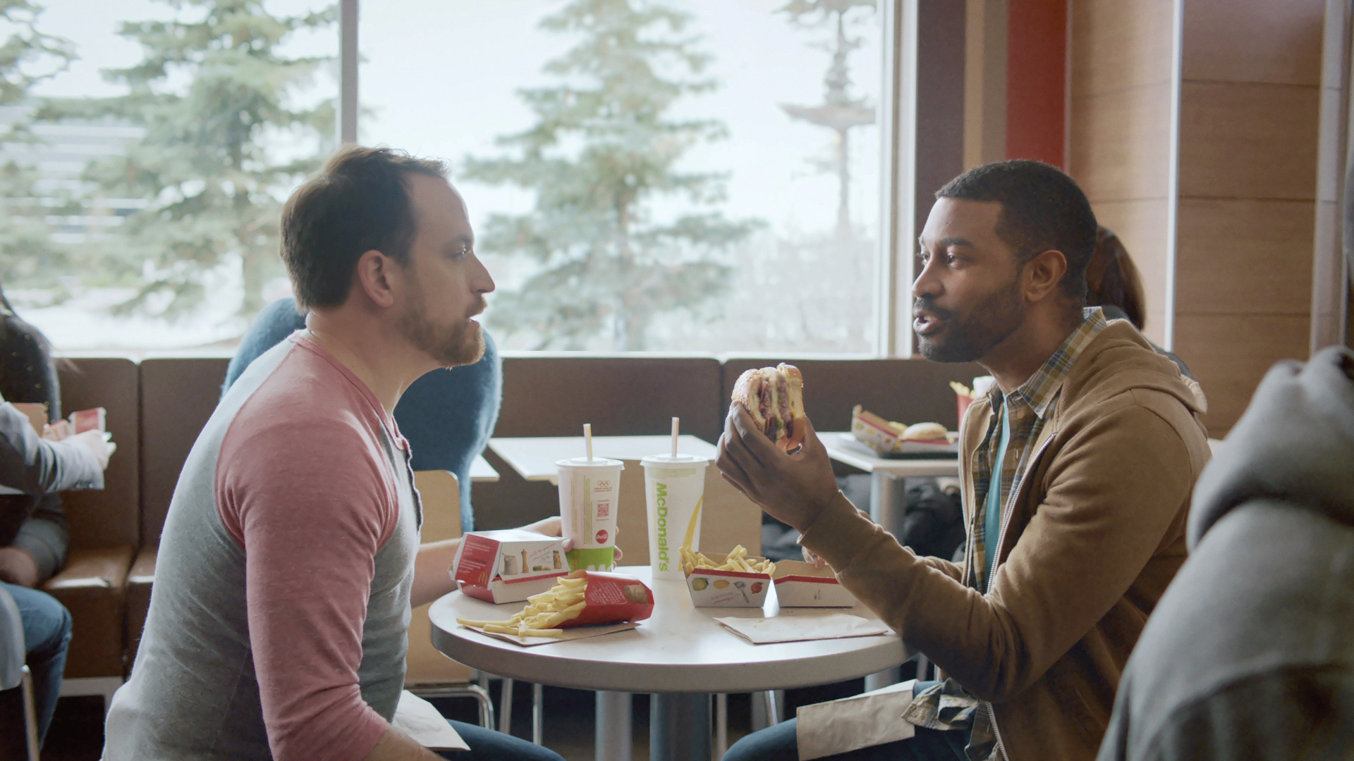 Who knew a simple question could be so effective? By asking if bacon fundamentally changes a Big Mac, Cossette and McDonald's saw 700 million impressions, while social mentions increased 188%.