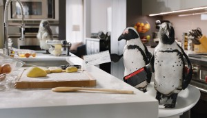 Percy the Penguin, standing in as the audience, took a bigger role in CIBC's creative work after Juniper Park\ TBWA tapped into insight that the consumer should be at the heart of the communication message.