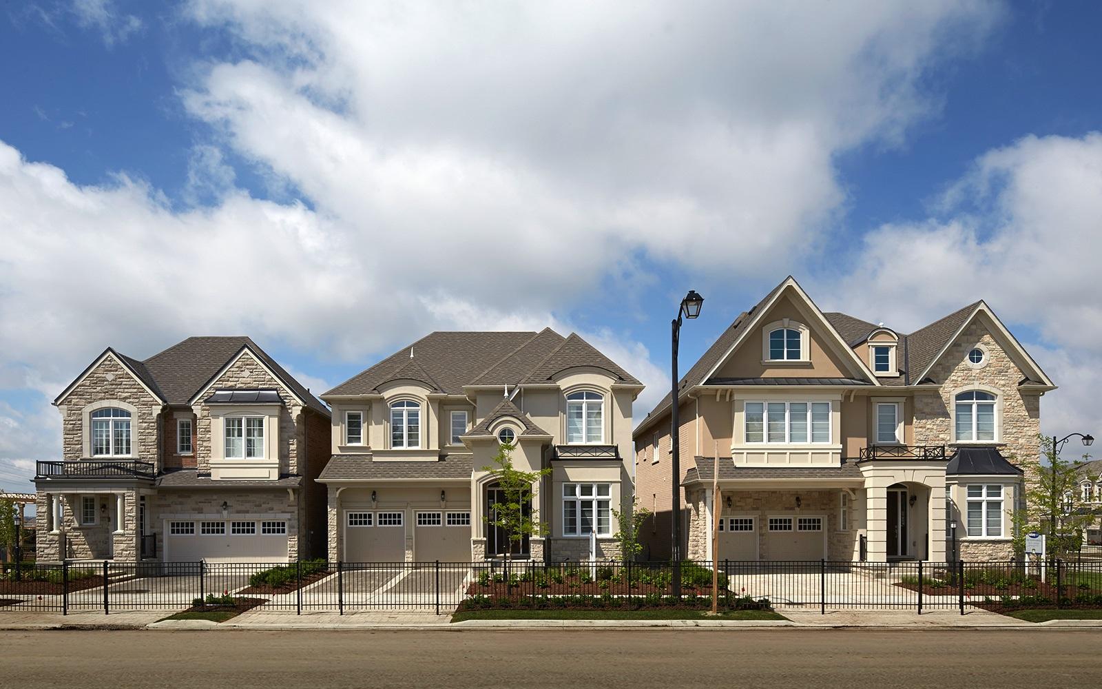 No Fixed Address Wins Mattamy Homes 187 Strategy