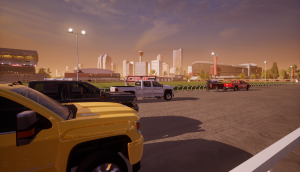 IN GAME - RACING