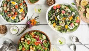 Mad Radish-Mad Radish promises Canadians food that tastes as gre