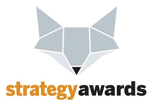 Strategy Awards logo