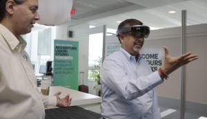 Accenture-Accenture Launches Liquid Studio in Toronto to Help Cl