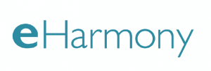EHarmony's previous logo iteration.