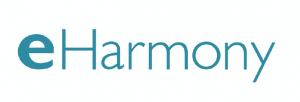 EHarmony's previous logo iteration.