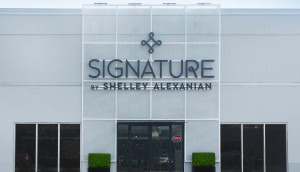 SIGNATURE by Shelley Alexanian-Shelley Alexanian-s new concept s