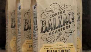 Balzac's Coffee Roasters Subscriptions