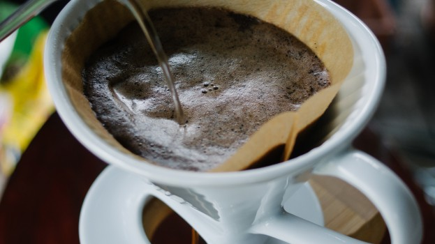 MelittaPourOver