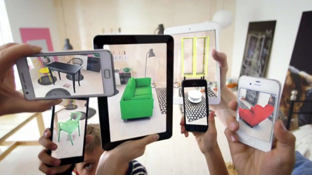 Augmented-reality