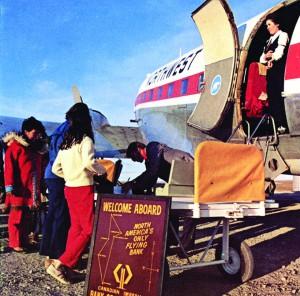 Flying Bank_1970