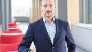 NATIONAL Public Relations-Martin Daraiche named managing partner