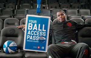 Ball-Access Pass 1