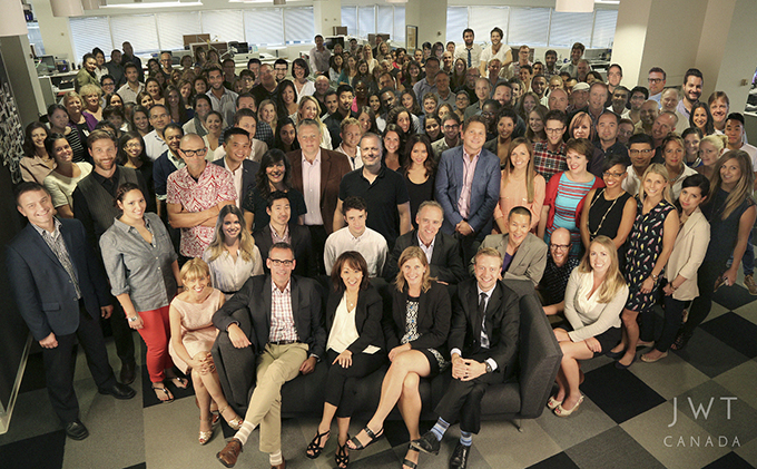 JWT Agency photo