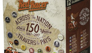 Red Racer Across The Nation Collaboration Image 1