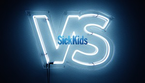 SickKids VS 1
