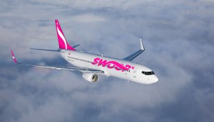 WestJet-Meet Swoop