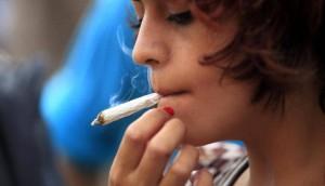 cannabissmoking