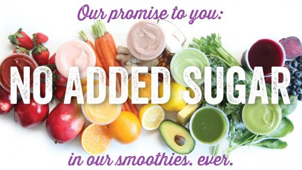 Jugo Juice - No Added Sugar