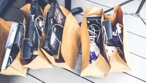 gift-brown-shopping-market